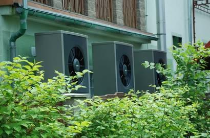 Air X instalace Dolní Pustevna