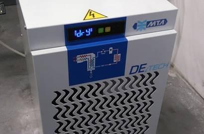 kondenzační sušič MTA, série DEiT