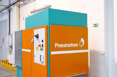 kompresor Pneumofore