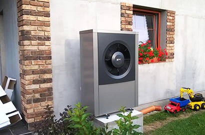 Radíme, jak správně vybrat tepelné čerpadlo