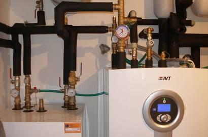 Pravidelný servis tepelných čerpadiel s 20% zľavou na servisné práce