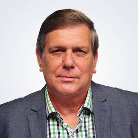 Ing. Igor Gmiterko
