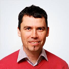 Ing. Jiří Freund