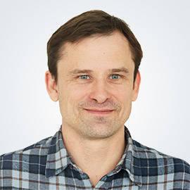 Pavel Tischer