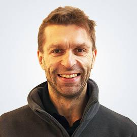 Ing. Daniel Vágner